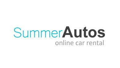 Summer Autos Logo