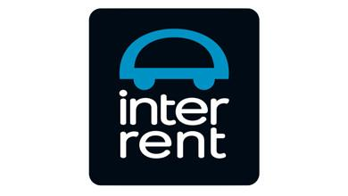 Inter Rent Logo