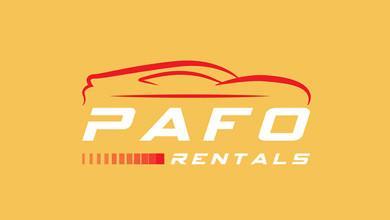 PafoRentals Logo
