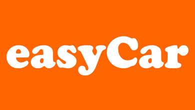 Easy Car Rental Logo