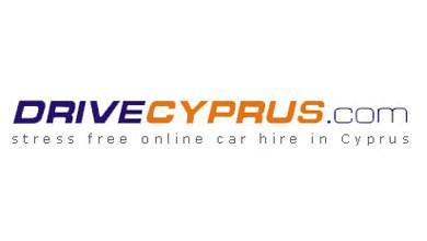 DriveCyprus.com Logo